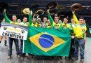 Brasil vence PBR Global Cup e comprova superioridade no rodeio em touros