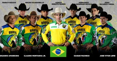 Time Brasil Global Cup PBR