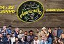 Definidos os shows da Festa do Peão de Americana